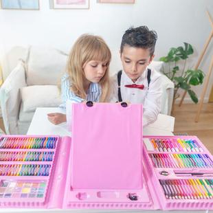 【淘礼屋】开学礼物画笔画架套装