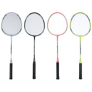 【博卡】超轻训练拍单拍羽毛球拍