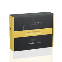 Lipsless HIFI Receptor audio Bluetooth wireless Receiver nfc Difuzor Fiber 5.1 Iesire RCA coaxiala A...