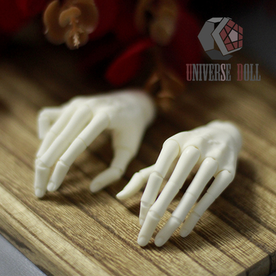 taobao agent US DOLL BJD Accessories 70 Series Uncle Hand Jointed Hand
