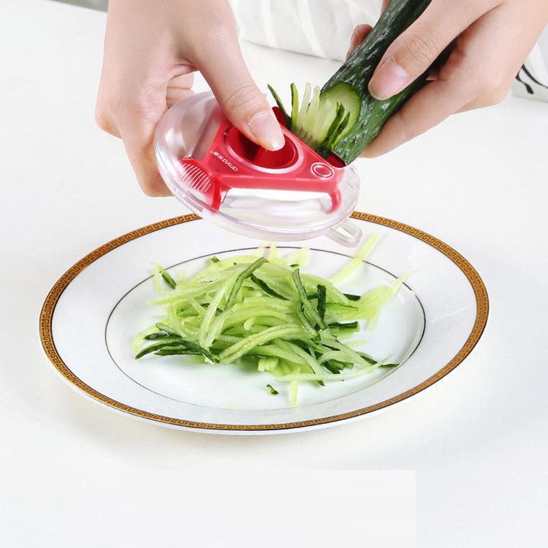削皮刀多功能三合一家庭装水果刀刮皮刀土豆刨刀水果去皮厨房神器