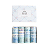 20 rolls of hand account and paper tape set girl heart diary hand account book decoration sticker material tool hand account tape