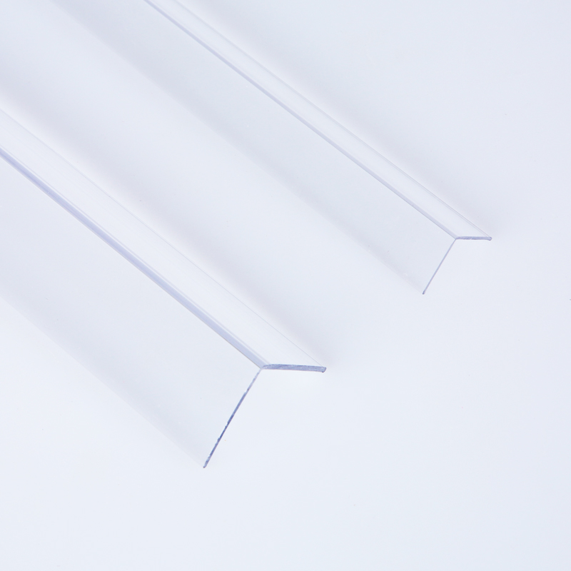 透明免打孔護墻角保護條角條墻邊條