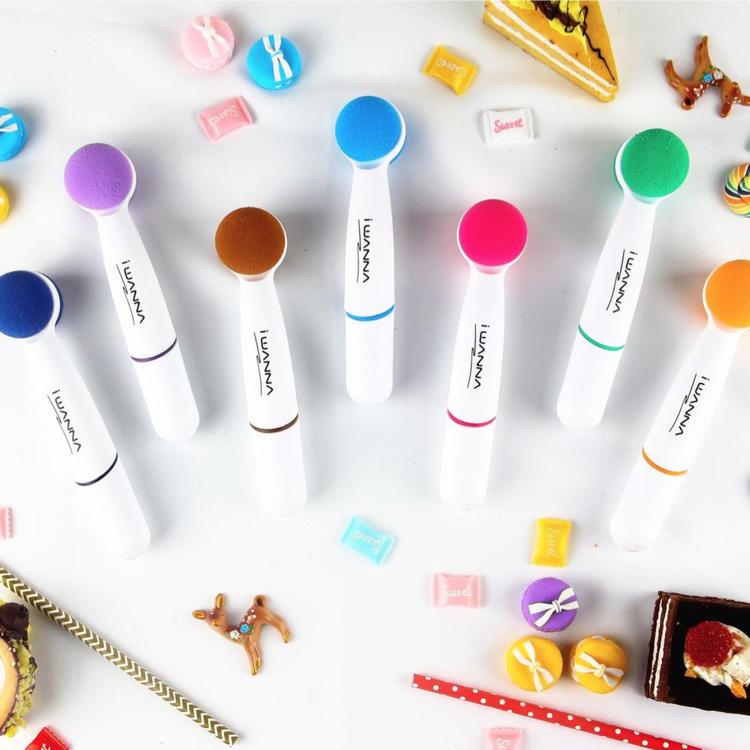 爱玩乐儿童奇趣笔宝宝儿童水彩笔画笔送礼物学习兴趣【遇水即溶】