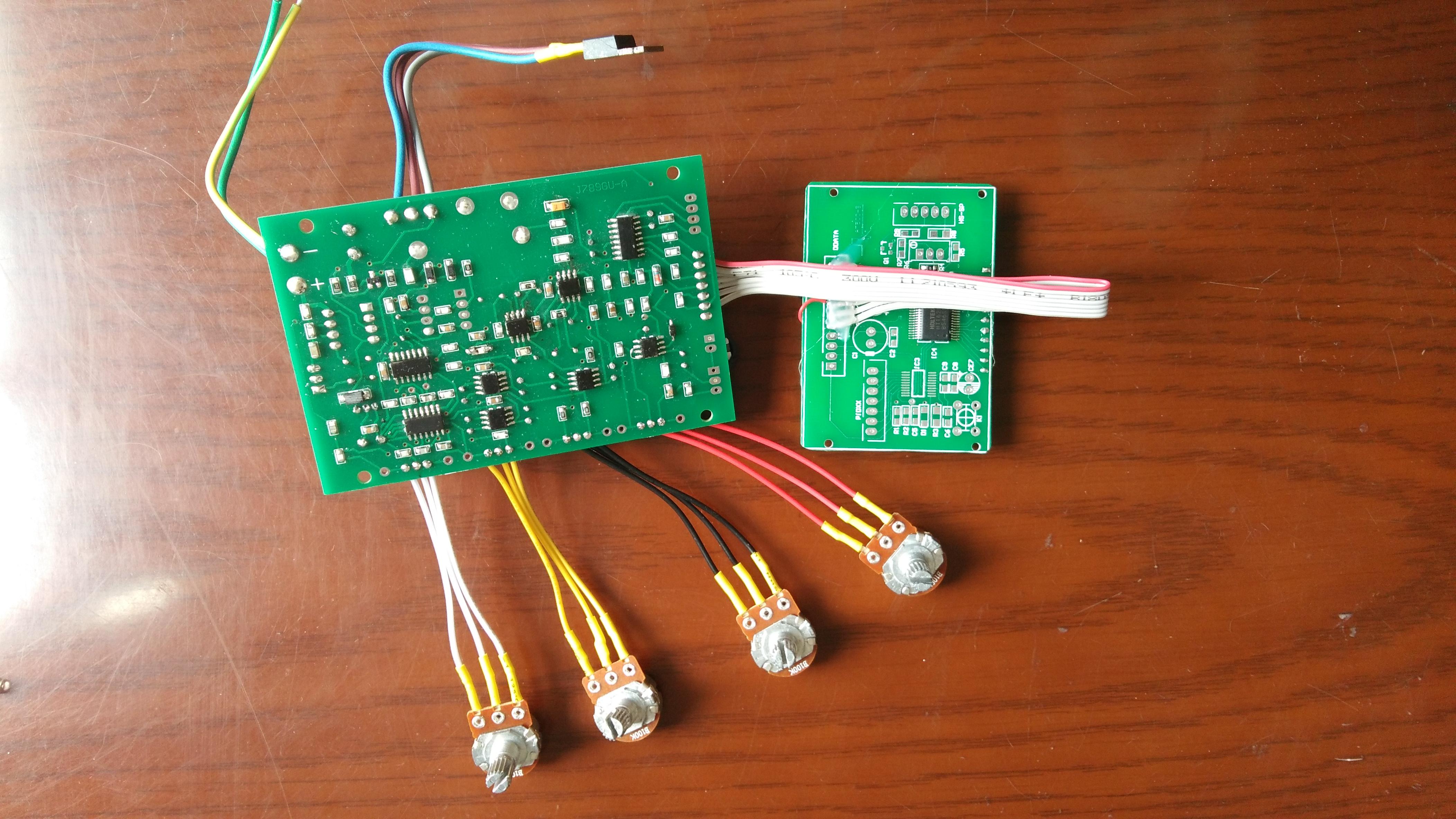 at600 metal detector circuit board homemade metal detector metal detector  accessories