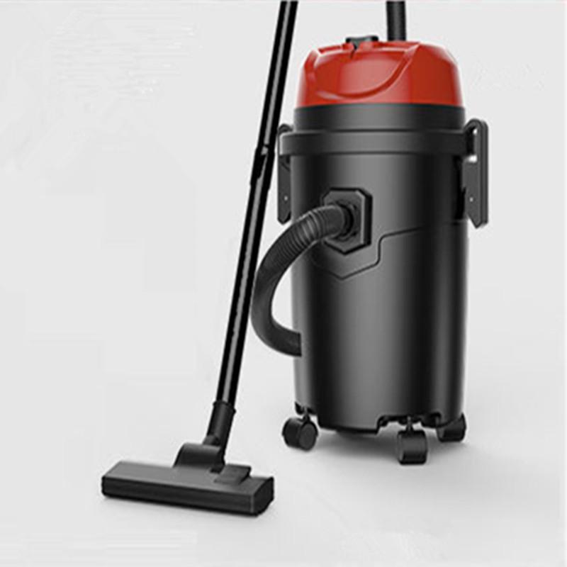 家用小型大功率吸尘器超强大吸力自动除尘器