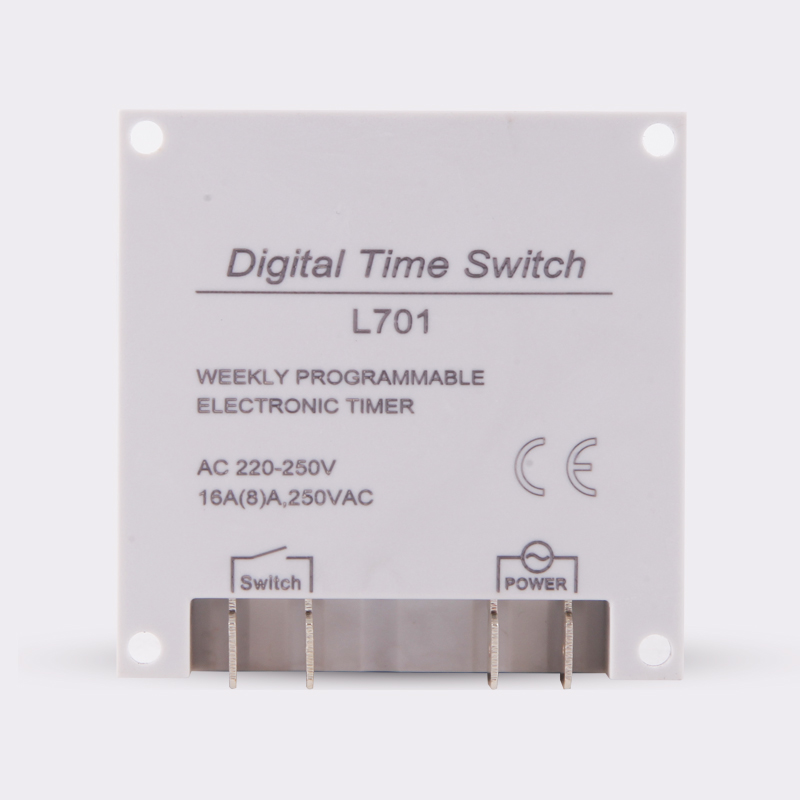 3 18]cheap purchase Small cycle timer L701 microcomputer
