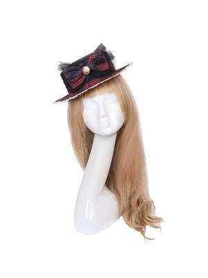 taobao agent 【To Alice】S1354 original lolita military uniform sense playing song uniform hat