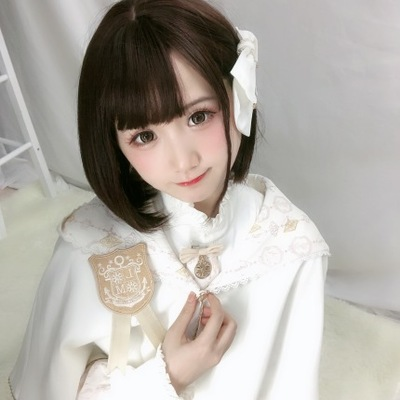 taobao agent 【Capable short hair】Yujia*new wigs daily short models simulation series wigs in stock