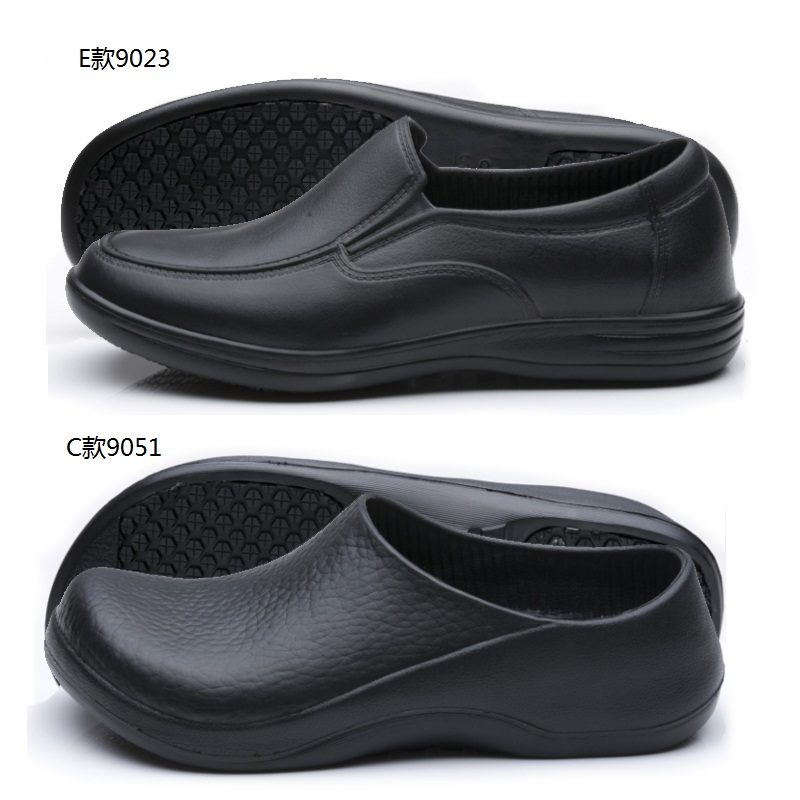 wako slip g chef shoes slip kitchen shoes work shoes repellency ...
