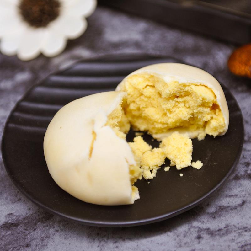 厦门潮汕特产绿豆饼 肉松饼500g