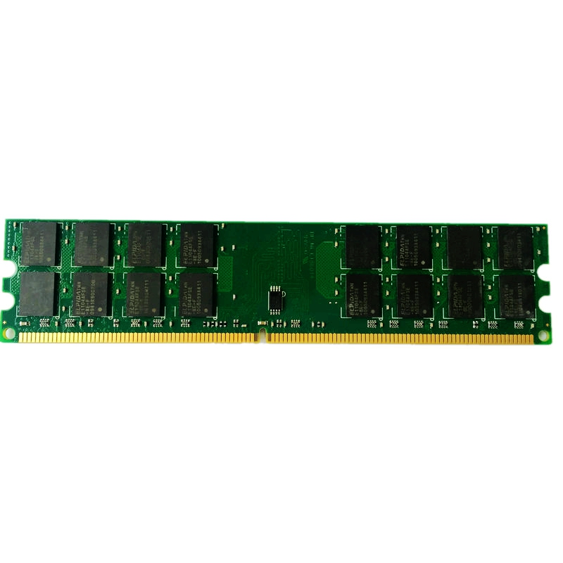 包邮 the original quality 4g ddr2 800 desktop memory amd dedicated pc6400 compatible 2g