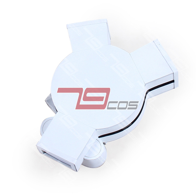 taobao agent 79cos My Hero Academy Shangming Electric Wrist Armor Boutique Anime Decoration Cosplay Props 2515