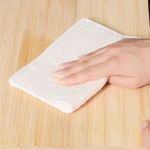 抹布竹纤维家务清洁布厨房家用