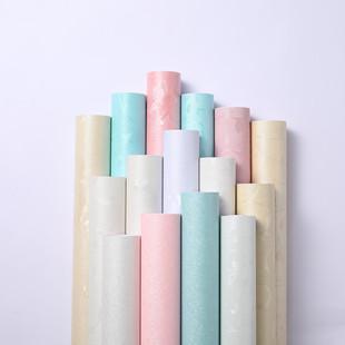 墙纸样板+【千百柔】4层加厚抽纸*3包