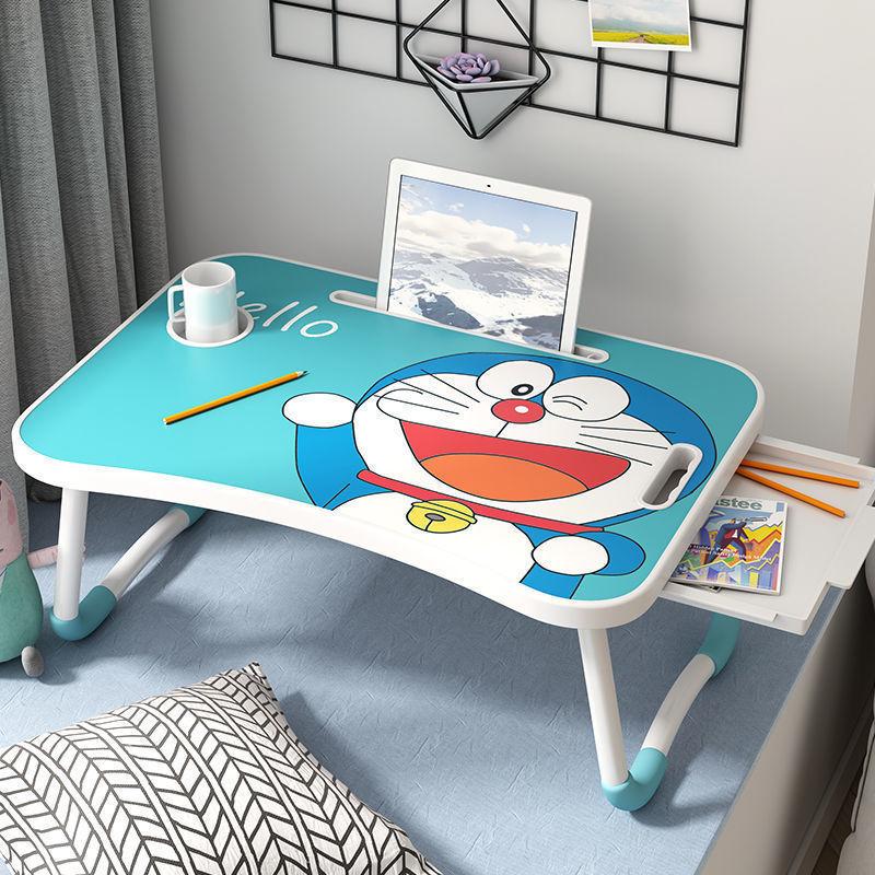床上书桌折叠电脑桌宿舍神器懒人桌床