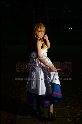 taobao agent Wangchuan Jingjia New Style Customized 7-day Delivery Alliance Witch House COS Xiaowei cosplay Ailian co