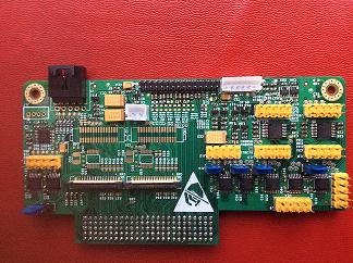 Jetson TK1 full-featured Expansion board supports OV5640