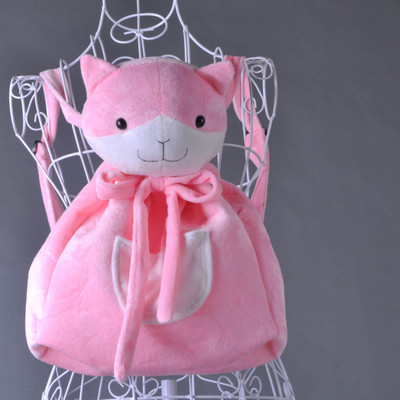 taobao agent Spot the butterfly house COS props projectile theory break / projectile wheel dance Qi Hai Qianqiu cat backpack