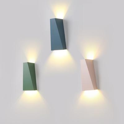 【灯的艺术与设计】 现代时尚简约阳台卧室书房