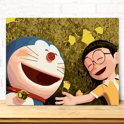 F050 Doraemon