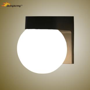 户外壁灯防水LED庭院灯墙灯防雨夜灯