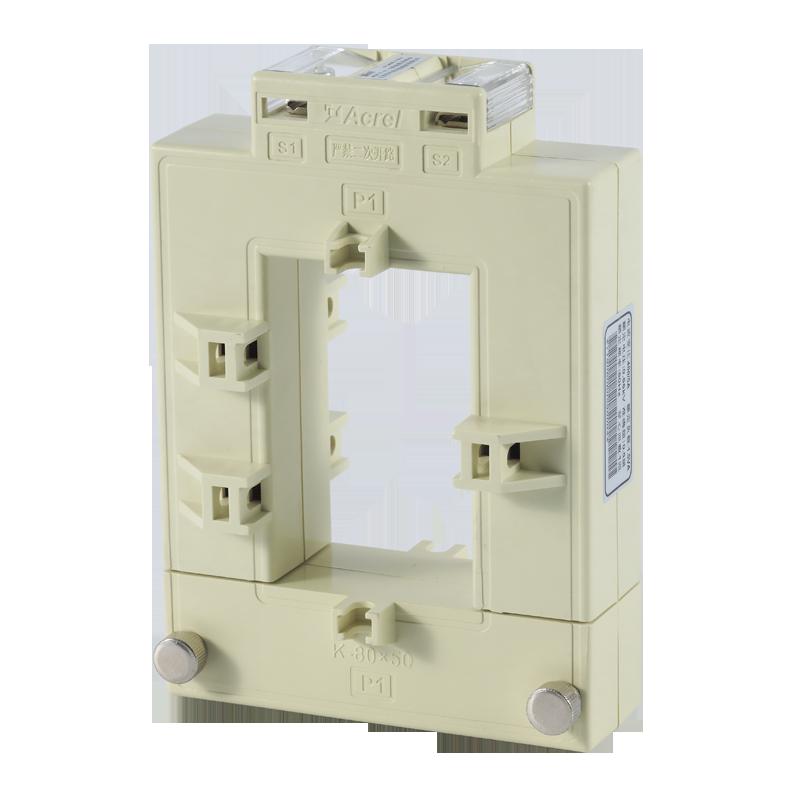安科瑞厂家直销AKH-0.66 K K-80*80 400/5开口式电流互感器