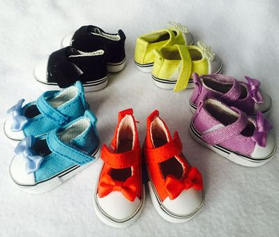 taobao agent bjd 6 points 1/6 yosd shoes all-match bjd doll shoes 6 points small cloth shoes
