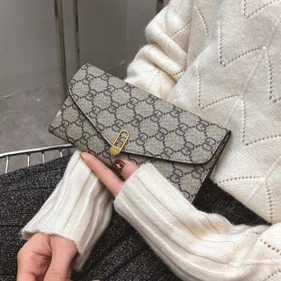 时尚欧美女士钱包手拿包特价