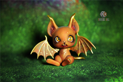 taobao agent US DOLL 12 points Little Pet Amy Fawn(amy)Fruit bat(fruit)Closed warehouse display