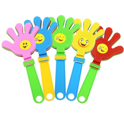 Đồ chơi nhựa tay trống trống đồ chơi khác lòng bàn tay nhỏ vỗ tay lòng bàn tay vỗ tay vỗ vỗ tay dày lên Tàu Tốc Hành Đặt hàng