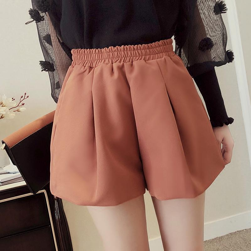 马来西亚天气那么HOT 衣柜里怎么可以少了SHORTS呢!精选TAOBAO超好看的女装裤子店铺 裤子收腰显瘦显腿长最重要!